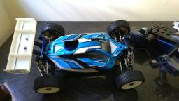 Automodelo Buggy Losi 8Eight