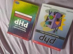 Livros de PHP