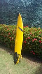 Prancha de Surf Tropical Brasil
