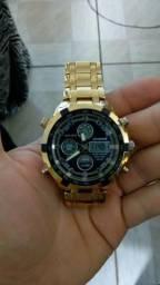 Relógio Quamer