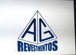 A.G revestimento metálicos