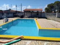 Casa de praia em praia Azul-Pitimbu-PB