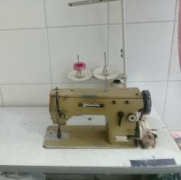 Maquina de costura industrial (20u Yamata ZIG - ZAU - RETA)