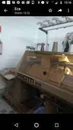 Maquina eletronica PV 93