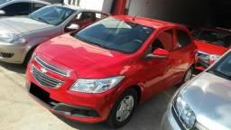 Gm - Chevrolet Onix - 2014 - 2014