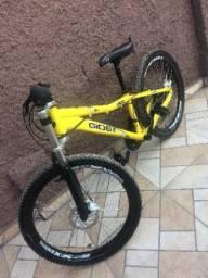 Bicicleta Gios FRS