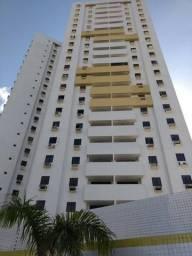 Apartamento 3 quartos próximo ao Bessa Shopping c/ dependência de empregada