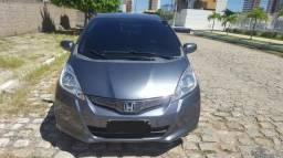 Honda Fit CX Automático - 2014
