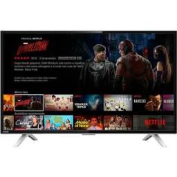 TV Smart 49 polegadas Semp Toshiba