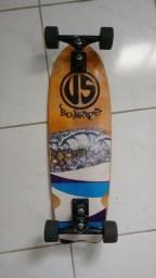 Skate US Boards - Simulador de surf