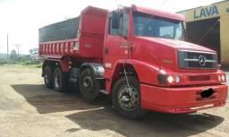 Mercedes-benz L-1620