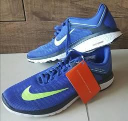 Tênis Nike Corrida Novo Tam. 40