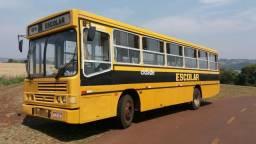 Vendo ou troca por ônibus urbano mais Novo - 1992