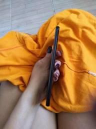 Samsung Galaxy S8 plus 64 gigas de memória