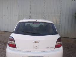 Gm - Chevrolet Agile - 2012