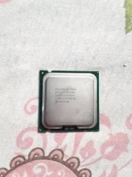 Fonte e processador