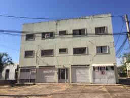 Apartamento para locação c/ garagem R$ 765,00