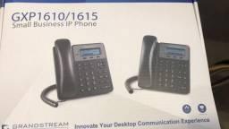 Telefone ip voip grandstream GXP 1610