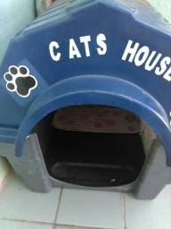 Iglu para cães ou gatos