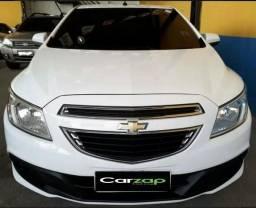 Chevrolet prisma 1.0 mpfi lv 8v flex 4p manual - 2013
