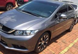 Honda Civic LXR 2.0 Aut. - 2015