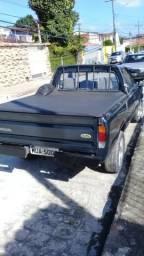 Vende-se Ford Pampa L 1.8 - 1994