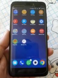 Xiaomi Redmi 4x 2Gb Ram 16 Rom Poucas Marcas de Uso