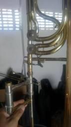 Trombone baixo prince