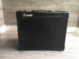 Amplificador Staner shout 100watts - Troco por celular