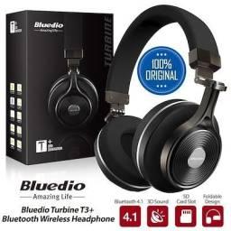Fone Bluetooth Bluedio T3 Plus (Pro)