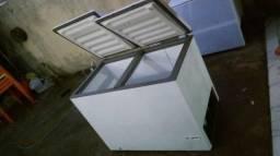 Freezer 2 portas Consul -530 litros