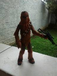 Action Chewbacca