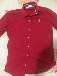 Camisa sergiok