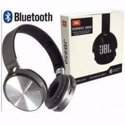 Fone De Ouvido Jbl Bluetooth Everest Jb950 Headset 2018