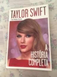 Taylor Swift A História Completa