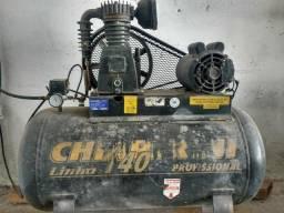 Compressor CHIAPERINE 10 PES