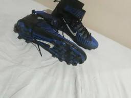 Chuteira Nike skin