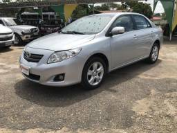 Toyota Corolla XEi 1.8 Flex AT - 2009