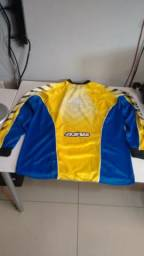 Kit Conjunto Calça + Camisa Asw Motocross Racing Series