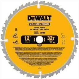Disco de serra 300 mm Dewalt 12 polegada
