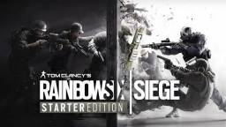 Rainbow six ps4