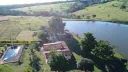 Fazenda de 100 alqueires em Itaberaí de Go - valor 10 milhões