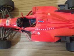 Miniatura Fórmula 1 Michael Shumacher 1996