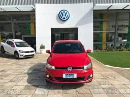 Vw - Volkswagen Fox 1.6 Comfortline 2016 - 2016