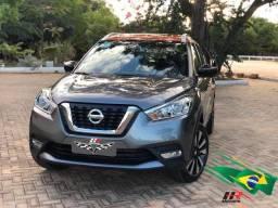 Nissan Kicks SL - 2018 - 1.6/CVT - Automático - Semi 0km! - 2018