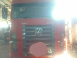 Caminhão 24250 - 2011