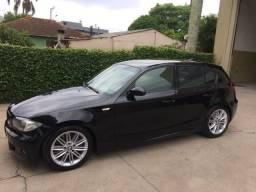 BMW 130 ia 4p 2007 - 2007