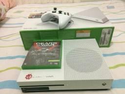 Xbox one s de 500g completo