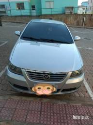 Troco em carro menor - 2011