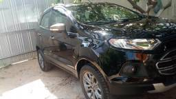 Ford EcoSport Freestyle 1.6 16v - 2013